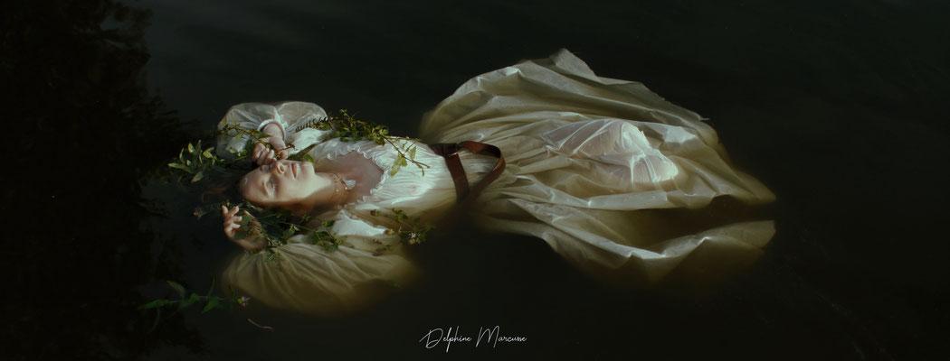 La prêtresse / the priestess