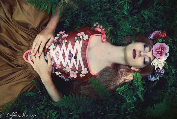 La belle aux bois dormant / Sleeping Beauty