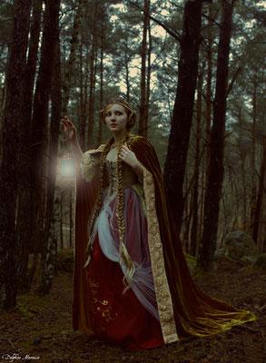 La princesse perdue / The lost princess