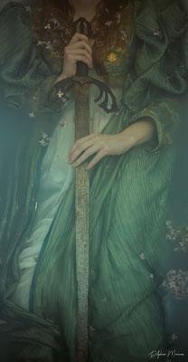 La dame du lac/ The lady of the lake