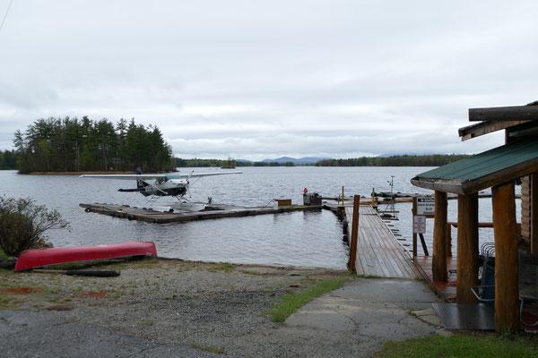 Lake Milinocket 2