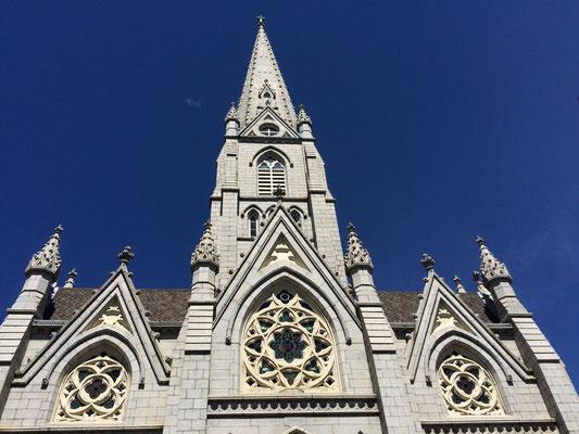 Katholische Kirche in der Sackville Straße