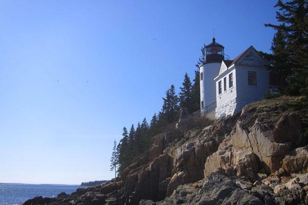 Leuchtturm die Zweite