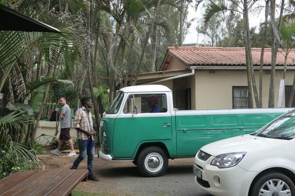 Siggis VW-Transporter