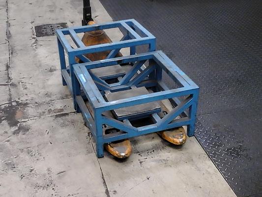Transportgestelle