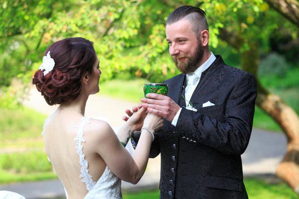 wie man ein ehegelbnis schreibt - Ehegelobnis Beispiele
