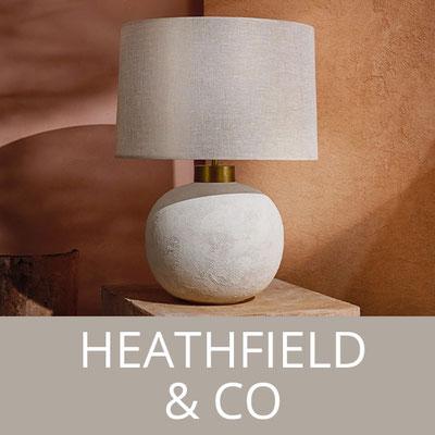Heathfield & Co – eine Marke im Vertrieb von Team Jarck