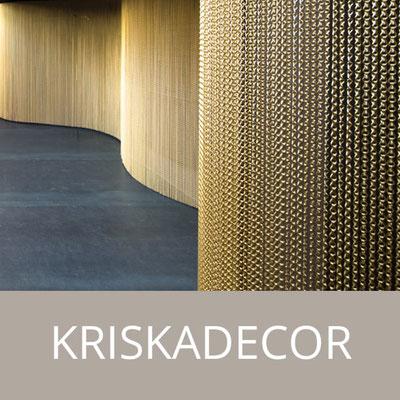 Kriskadecor – eine Marke im Vertrieb von Team Jarck