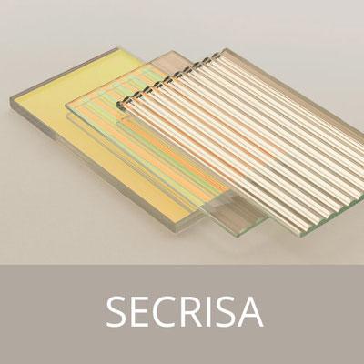 Secrisa – eine Marke im Vertrieb von Team Jarck
