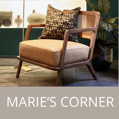 Marie's Corner – eine Marke im Vertrieb von Team Jarck