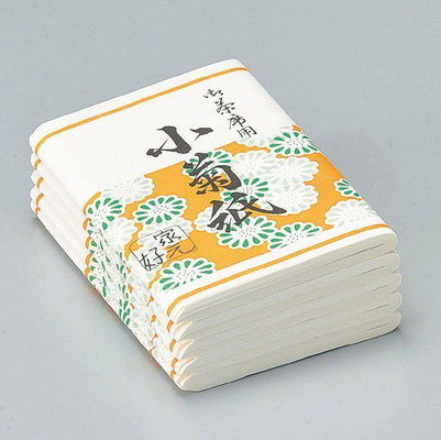 *KAISHI Japanese paper for sweets