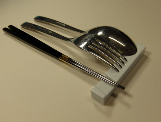 Cutlery rest