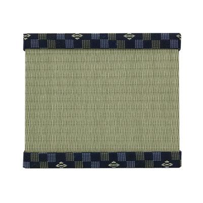Tatami Pad mini - Hanadai - Nr.1) green-A