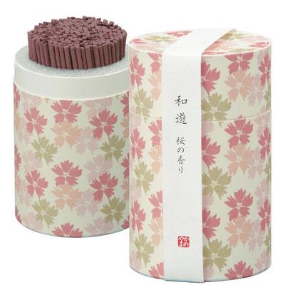 KAMEYAMA Incense sticks -cherry blossom-