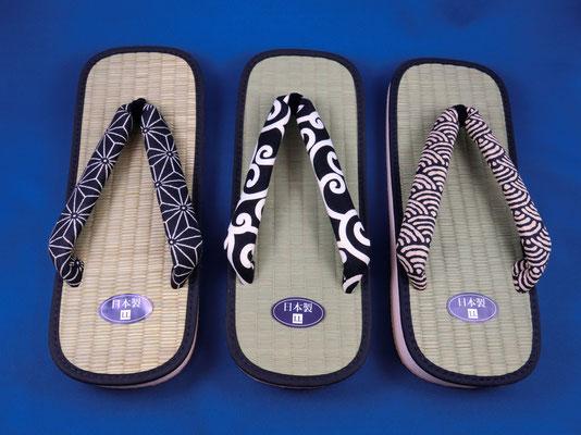 "* 3 pattern ""Asanoha"" - ""Karakusa"" and ""Seigaiha"""