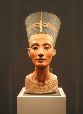 De Nefertitti