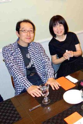 桜井先生も満足の様子。
