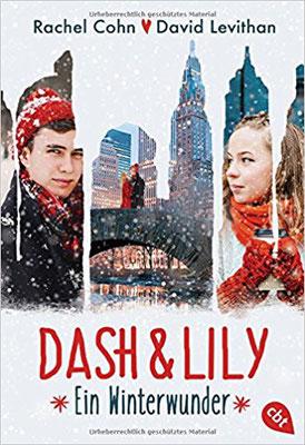 Dash & Lilly - ein Winterwunder