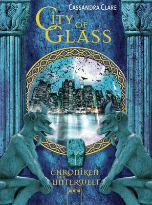 City of Glass - Chroniken der Unterwelt