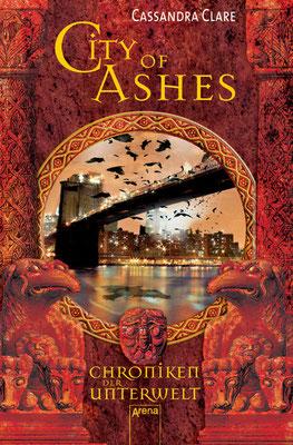 City of Ashes - Chroniken der Unterwelt