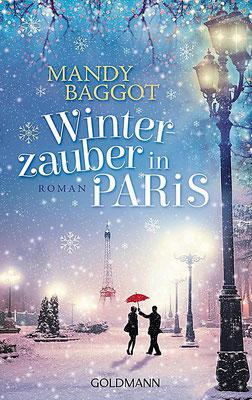 Winterzauber in Paris