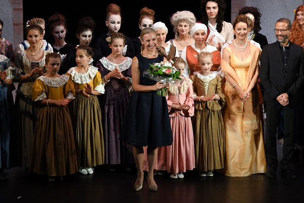 Barockballett Ballett de Cour
