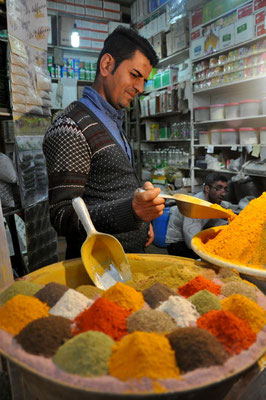 Currymischung