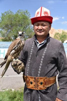 Falkenjäger