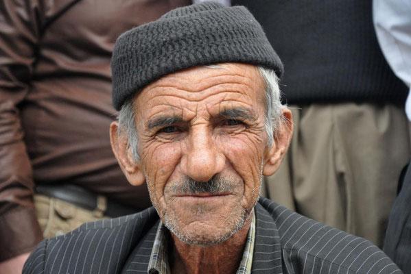 irgendwo in Kurdistan