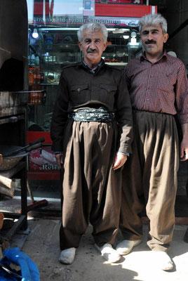 zwei von Ali Babas Räubern