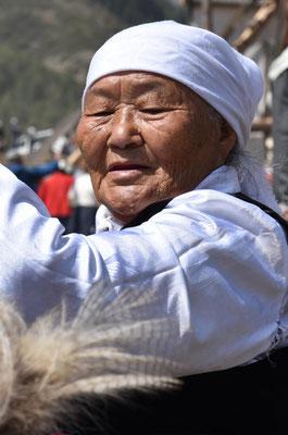 kirgisische Babuschka