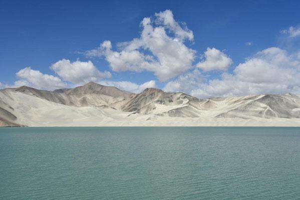 See auf 3000 Meter Höhe