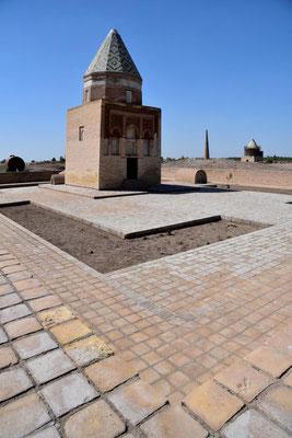 Moschee in Konje Urgench