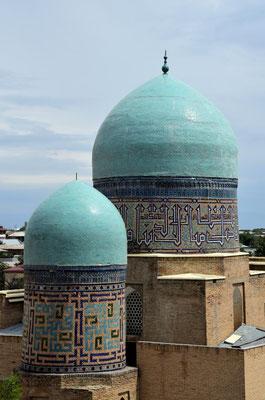 Wahrzeichen von Samarkand