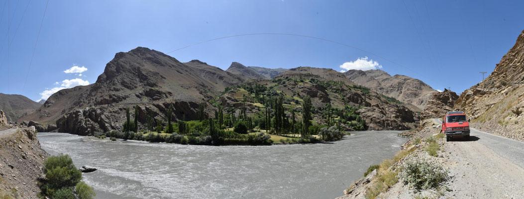 Hallo Afghanistan