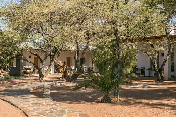Ababis Garden