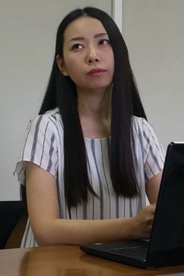 女優加藤千尋画像3