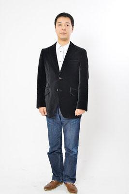 俳優石川けん1981年生まれ文学座