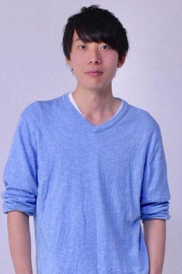 須月勇汰(俳優)最新画像