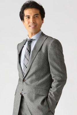 俳優新谷広武1968年生まれ