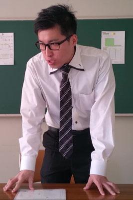 坂口拓斗会社員