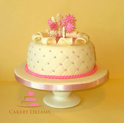 fondant torten kurse cakery dreams tortendekoratioskurse. Black Bedroom Furniture Sets. Home Design Ideas