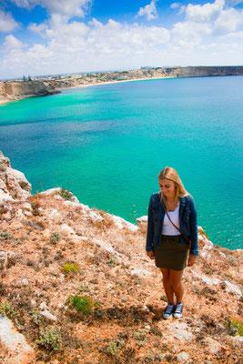 Urlaub an der Algarve in Portugal