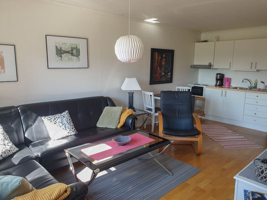Airbnb in Hafslo