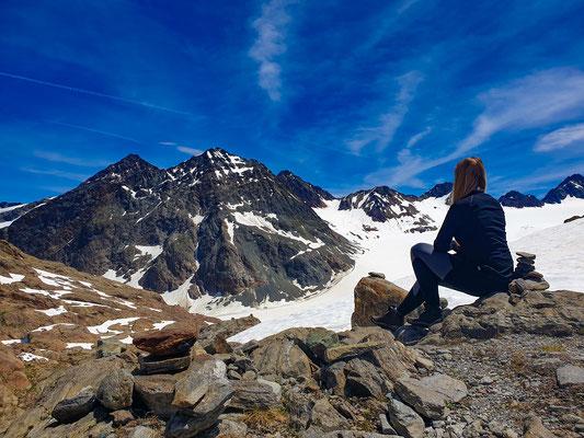 Pitztaler Gletscher 2840m