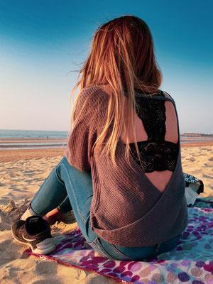 Strandurlaub in Belgien