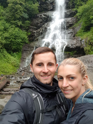 Naturerlebnisweg Hart im Zillertal