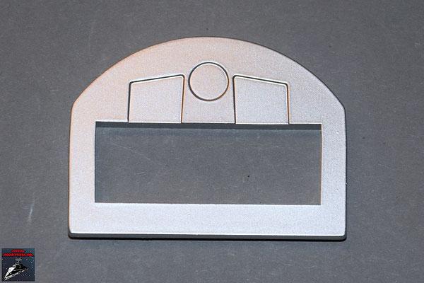 Build your own R2-D2 Ausgabe 47 Knöchelverbindung linkes Bein (Kunststoff)