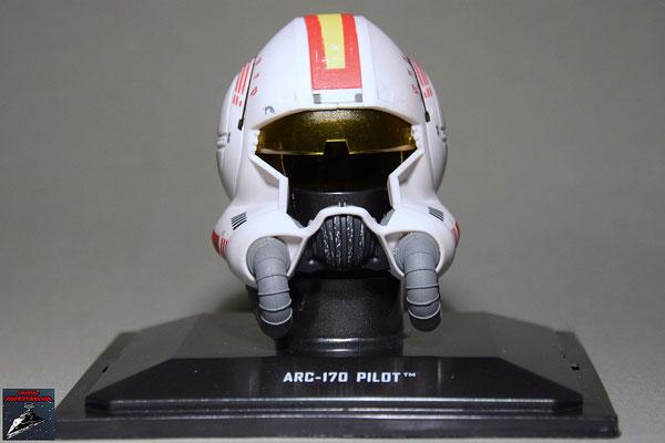 DeAgostini Star Wars Helm-Sammlung Ausgabe 45