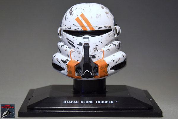 DeAgostini Star Wars Helm-Sammlung Ausgabe 35